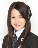 『第4回AKB48選抜総選挙』速報順位 第57位 木下有希子(SKE・S) 得票数:750票