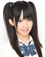 『第4回AKB48選抜総選挙』速報順位 第39位 松村香織(SKE・研) 得票数:1194票
