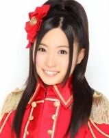 『第4回AKB48選抜総選挙』速報順位 第22位 古川愛李(SKE・KII) 得票数:2340票