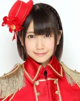 『第4回AKB48選抜総選挙』速報順位 第24位 秦佐和子(SKE・KII) 得票数:2312票