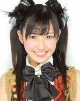 『第4回AKB48選抜総選挙』速報順位 第3位 渡辺麻友(AKB・B) 得票数:11329票