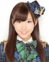 『第4回AKB48選抜総選挙』速報順位 第45位 岩佐美咲(AKB・A) 得票数:1023票