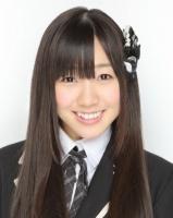 『第4回AKB48選抜総選挙』速報順位 第26位 須田亜香里(SKE・S) 得票数:2149票
