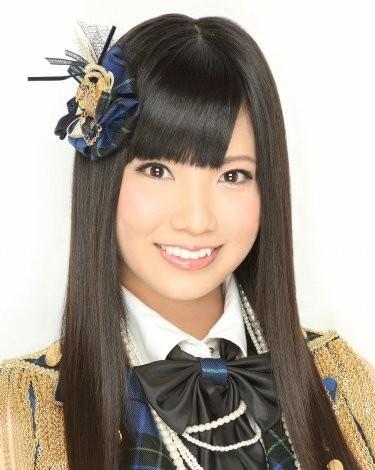 『第4回AKB48選抜総選挙』速報順位 第34位 倉持明日香(AKB・A) 得票数:1653票