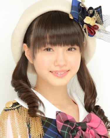 『第4回AKB48選抜総選挙』速報順位 第59位 市川美織(AKB・4) 得票数:702票