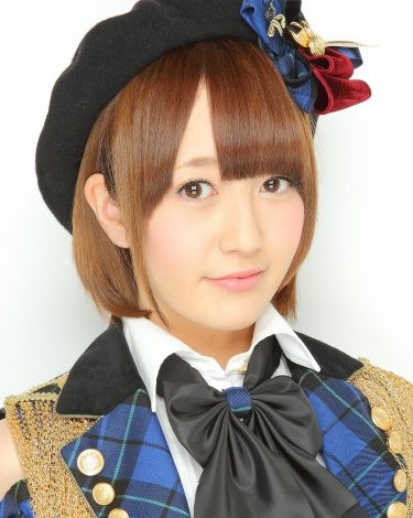 『第4回AKB48選抜総選挙』速報順位 第21位 佐藤亜美菜(AKB・B) 得票数:2392票