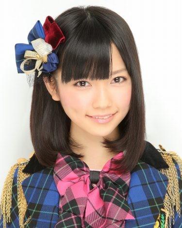 『第4回AKB48選抜総選挙』速報順位 第22位 島崎遥香(AKB・4) 得票数:2340票