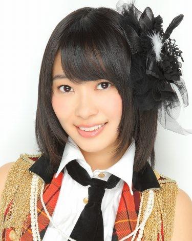 『第4回AKB48選抜総選挙』速報順位 第4位 指原莉乃(AKB・A) 得票数:9337票