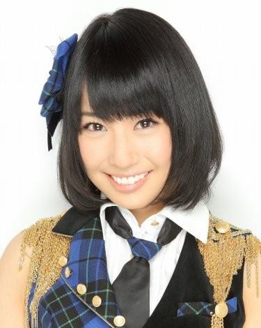 『第4回AKB48選抜総選挙』速報順位 第25位 増田有華(AKB・B) 得票数:2182票