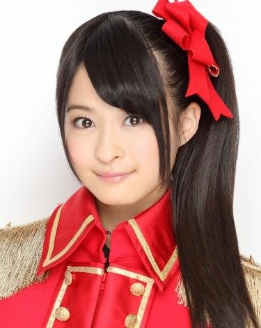 『第4回AKB48選抜総選挙』速報順位 第29位 小木曽汐莉(SKE・KII) 得票数:1788票