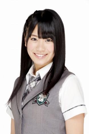 『第4回AKB48選抜総選挙』速報順位 第54位 福本愛菜(NMB・N) 得票数:816票