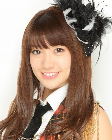 『第4回AKB48選抜総選挙』速報順位 第1位 大島優子(AKB・K) 得票数:15093票