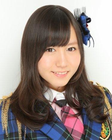『第4回AKB48選抜総選挙』速報順位 第56位 大場美奈(AKB・4) 得票数:786票