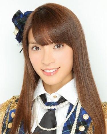 『第4回AKB48選抜総選挙』速報順位 第32位 秋元才加(AKB・K) 得票数:1743票