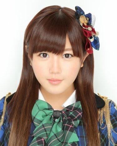 『第4回AKB48選抜総選挙』速報順位 第49位 宮崎美穂(AKB・B) 得票数:970票