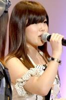 『第4回AKB48選抜総選挙』<br>38位 宮崎美穂(AKB・B) 得票数:8173票<br>順位は下がってしまったが下に行ったことのない人は上には行けないと思う。成功するまでがんばり続けたい。