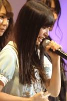 『第4回AKB48選抜総選挙』<br>49位 武藤十夢(AKB・研) 得票数:6428票<br>初めての総選挙で、今日までの日々が本当に不安でした。素晴らしい順位を頂いて、ファンの皆さんに支えられて本当に嬉しいです!