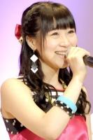 『第4回AKB48選抜総選挙』<br>36位 仲谷明香(AKB・A) 得票数:8505票<br>今までランクインすることができなくて。私には十分すぎる順位です。『非選抜アイドル』を書いてよかった。