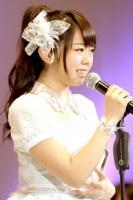 『第4回AKB48選抜総選挙』<br>14位 峯岸みなみ(AKB・K) 得票数:26038票<br>順位を気にしないふりして素直になれなくてごめんなさい。ずっとこの景色が見たかった。今はこのまま消えてしまいたいくらい幸せ。