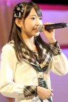 『第4回AKB48選抜総選挙』<br>47位 宮脇咲良(HKT・H) 得票数:6635票<br>昨日より今日、今日より明日と日々向上していきたいと思います。皆さん本当にありがとうございました!!