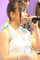『第4回AKB48選抜総選挙』<br>57位 大場美奈(AKB・4) 得票数:5969票<br>このステージに立てて凄く感謝です! これからも前を向いて、上を見て行きたいと思います。応援宜しくお願いします!!