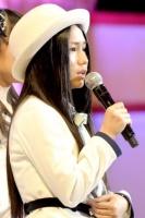 『第4回AKB48選抜総選挙』<br>45位 田野優花(AKB・4) 得票数:6694票<br>目標は64位で正直諦めかけていたんですけど、45位という素晴らしい順位を頂いて嬉しいです!これからも自分らしさ忘れずに頑張っていきたいと思います!!