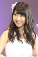 『第4回AKB48選抜総選挙』<br>3位 柏木由紀(AKB・B) 得票数:71076票<br>私にとってとても大事な順位です。皆さんからの応援は私のアイドル人生において一番誇れる事だと思っています!