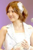 『第4回AKB48選抜総選挙』<br>11位 宮澤佐江(AKB・K) 得票数:40261票<br>私はステキな家族とファンに支えられています。AKBにいる間に感謝の気持ちを返したいと思います!!