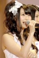 『第4回AKB48選抜総選挙』<br>24位 高柳明音(SKE・KII) 得票数: 14111票<br>選抜になるという夢を持って来たが叶わなかった。夢は毎日毎日作って叶えていきたい。これからも毎日全力で生きたい。