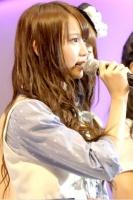 『第4回AKB48選抜総選挙』<br>39位 永尾まりや(AKB・4) 得票数:7809票<br>速報では53位で少し諦めていたんですけど、入って凄く嬉しいです!! 何も出来ないですけど、諦めずに自信持って前を見ていきたいと思います。