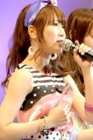 『第4回AKB48選抜総選挙』<br>37位 中田ちさと(AKB・A) 得票数:8315票<br>今まで入ったことがなくて、ファンの皆さんは入らなくても応援してくれました。だからこそ、今年は絶対に入りたいと思っていたので凄く嬉しいです!!