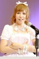 『第4回AKB48選抜総選挙』<br>12位 河西智美(AKB・B) 得票数:27005票<br>去年病気をして活動できない時期もあった。こんなに素敵な順位をもらって今年私はがんばりどき。皆さんにいただいたチャンスを活かしたい。