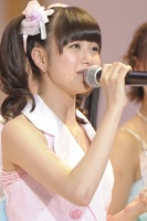 『第4回AKB48選抜総選挙』<br>58位 市川美織(AKB・4) 得票数:5963票<br>フレッシュレモンはもう飽きられているんじゃないかとすごく不安でした。順位は下がってしまったけどフレッシュレモンでがんばりたい。