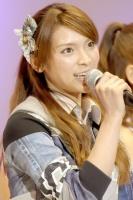 『第4回AKB48選抜総選挙』<br>20位 秋元才加(AKB・K) 得票数:19121票<br>20位が素直に受け入れられるのはこの4回目から。何位でもチャンスはつながっていてそれがいつか花開く。それを体現できる存在になれれば。