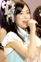 『第4回AKB48選抜総選挙』<br>28位 矢神久美(SKE・S) 得票数:11712票<br>たくさんの方から笑顔でステージに立とうねと応援の言葉をいただいた。今笑顔でここに立っています。