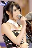『第4回AKB48選抜総選挙』<br>42位 前田亜美(AKB・A) 得票数:7168票<br>今年は諦めていた部分もあるけど皆さんを信じてよかった。キャラもないし自分に自信もないけど皆さんに笑顔を届けられたら。