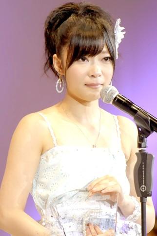 『第4回AKB48選抜総選挙』<br>4位 指原莉乃(AKB・A) 得票数:67339票<br>麻里子様の言葉を聞いて、私は決して弱音をなるべく吐かないと決めました。へたれじゃない私になってしまうかもしれませんがよろしくお願いします。