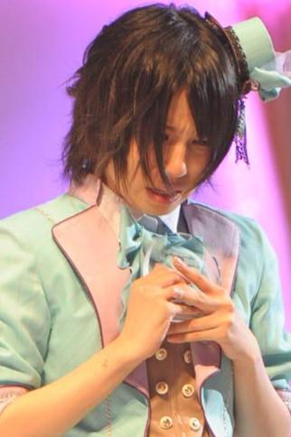 『第4回AKB48選抜総選挙』<br>63位 中西優香(SKE・S) 得票数:5592票<br>この舞台に立てて夢見たいです!こんなに票入れて頂いて、こんなに思って頂いて本当幸せです!!