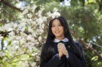 大野いと『愛と誠』インタビュー (C)2012『愛と誠』製作委員会