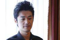 平山浩行 映画『臨場 劇場版』インタビュー(写真:逢坂 聡)<br>⇒