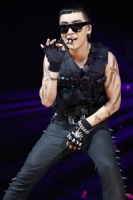 『BIGBANG ALIVE TOUR 2012 IN JAPAN』のV.I