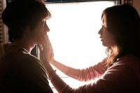 ソ・ジソブ&ハン・ヒョジュ 映画『ただ君だけ』インタビュー(C)2011 SHOWBOX / MEDIAPLEX AND HB ENTERTAINMENT ALL RIGHTS RESERVED.<br>⇒