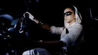 安室奈美恵のアルバム『Uncontrolled』収録曲「In The Spotlight」