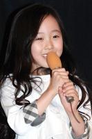 2012年上半期ブレイク女優ランキング 6位 本田望結
