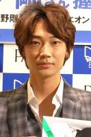 2012年上半期ブレイク俳優ランキング 2位 綾野剛