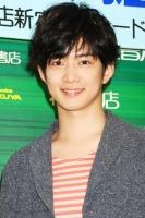 2012年上半期ブレイク俳優ランキング 4位 千葉雄大