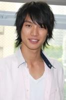 2012年上半期ブレイク俳優ランキング 9位 福士蒼汰