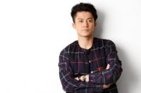 小栗旬 映画『グスコーブドリの伝記』インタビュー(写真:片山よしお)<br>⇒