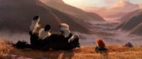 大島優子 映画『メリダとおそろしの森』インタビュー(C)DISNEY / PIXAR .All Rights Reserves.<br>⇒