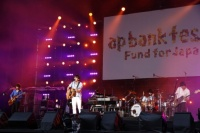 『ap bank fes '12 Fund for Japan』 Mr.Children